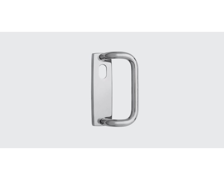 Lockwood 184 Offset Pull Handle