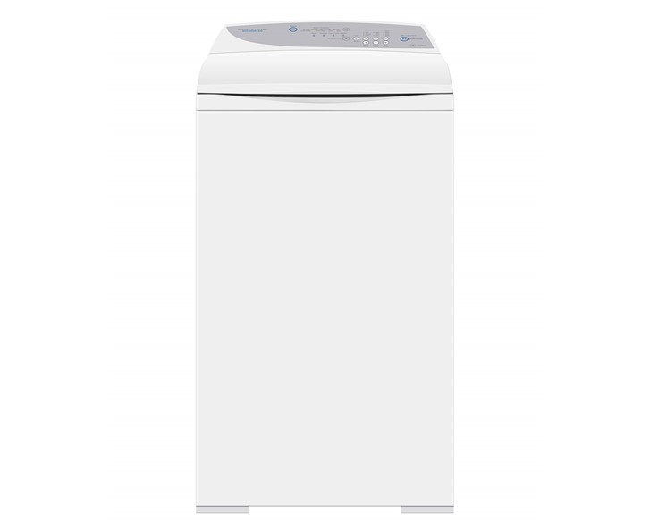 MW60 Top Loader Washing Machine, 6kg QuickSmart™