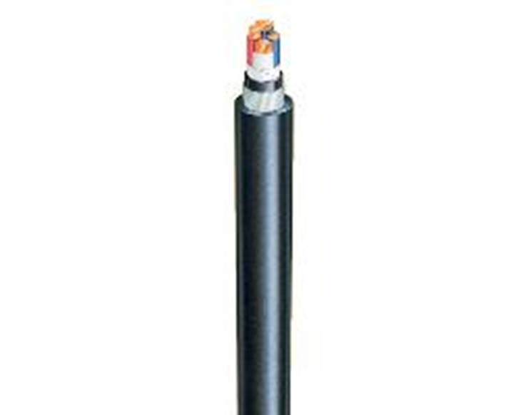 XLPE Armoured Mains Cables