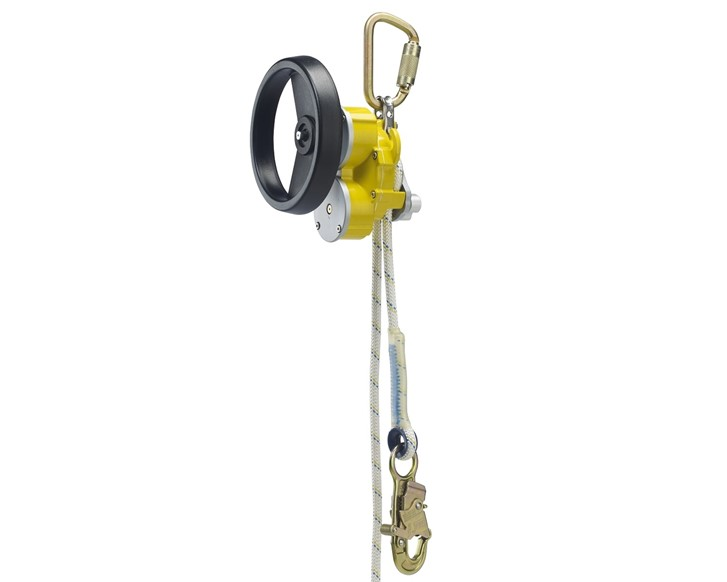 3M™ DBI-SALA® Rollgliss™ R550 Rescue and Descent Device 350ft( 107m)