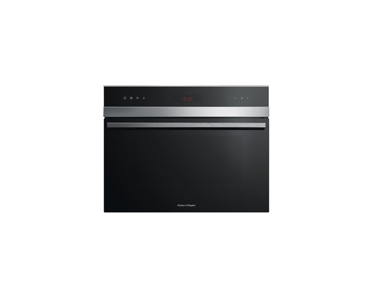 OM36NDXB1  Built-in Combination Microwave Oven, 60cm