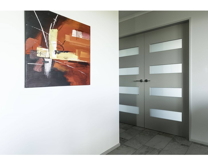 Vision Panel Doors