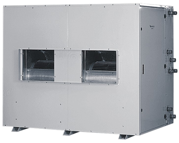 IJD Air Handling Units (1500 - 2400 l/s) - Unpublished
