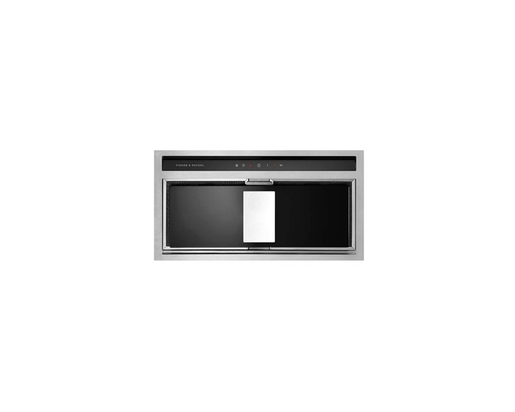 HP60IDCHX2 Built-in Rangehood, 60cm, Integrated