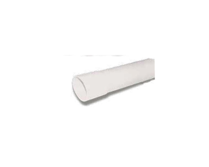 uPVC White Pipes and Fittings