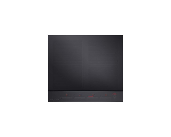 CI604DTB3 Induction Cooktop 60cm 4 Zone with SmartZone