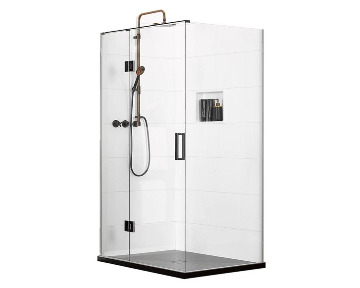 Easy Tile Showers