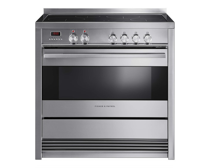 OR90SDBSIX2 Freestanding Induction Cooker, 90cm, 8 Function