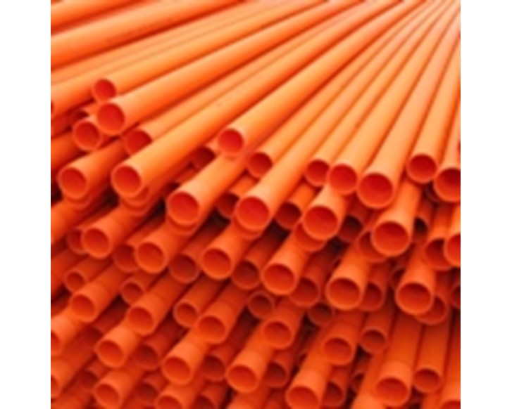 Electrical Cable Ducting uPVC