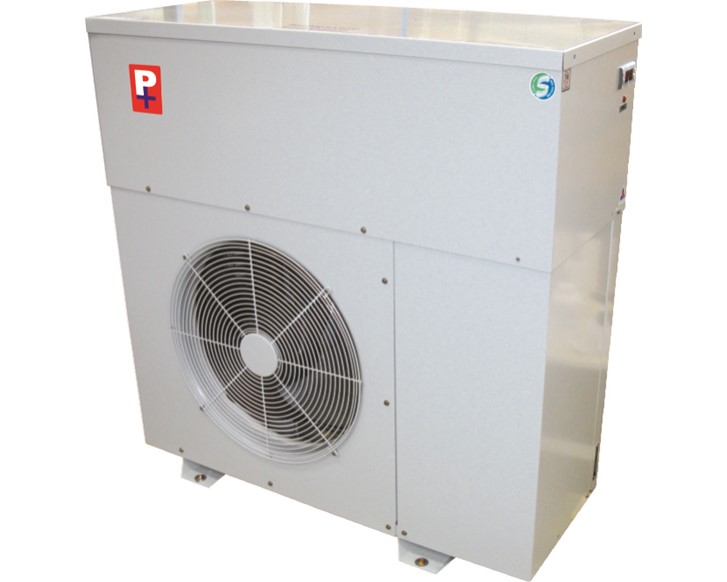 Low Water Temperature 12kW Water Chiller - 7GP17CL-1 & 7GP17CL-3