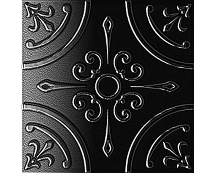 Anthology Pressed Metal Inspired Floor & Wall Tiles