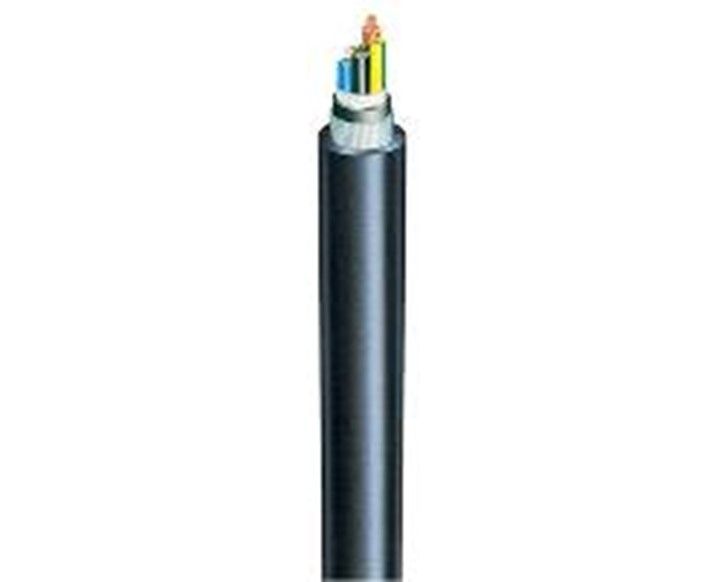 PVC Armoured Mains Cables
