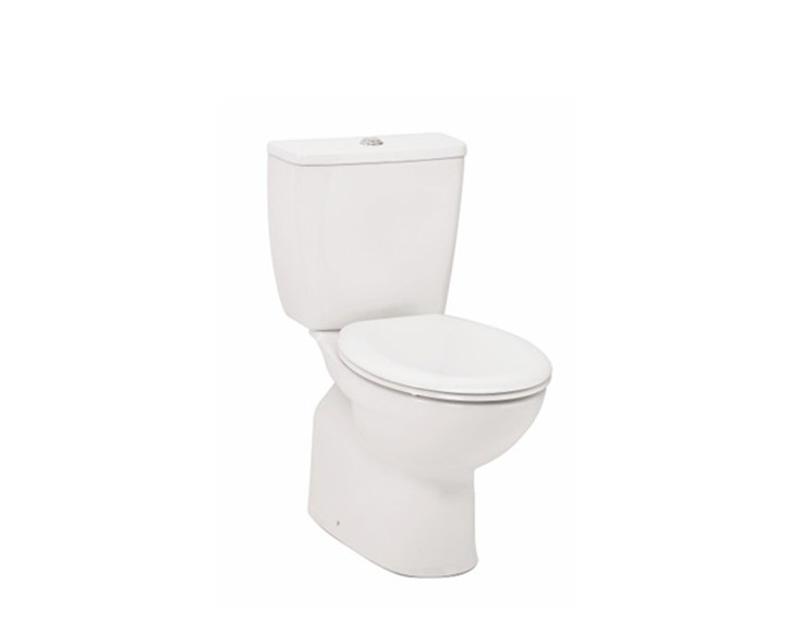 Mirage Toilet - Close Coupled