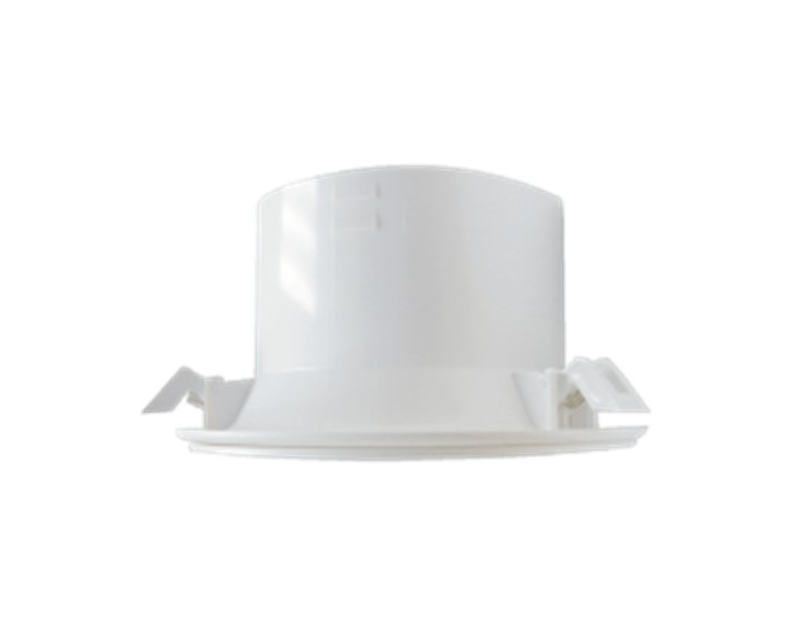 MANROSE® Low Profile Flat Ceiling Diffusers