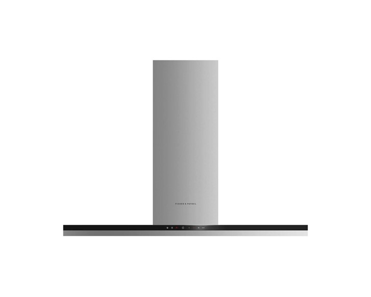 HC120DCXB3 Wall Chimney Box Rangehood, 120cm