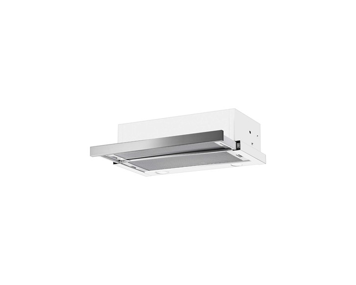 HS60XW4 Built-in Telescopic Slide-Out Rangehood, 60cm