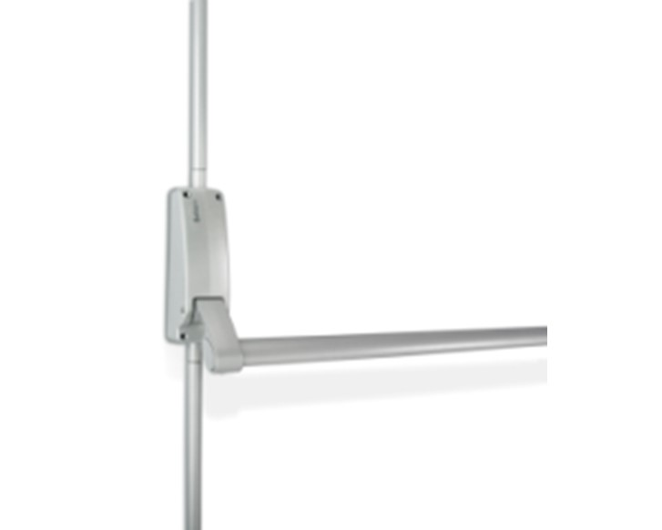 Briton 370 Series - Vertical Rod Exit Devices