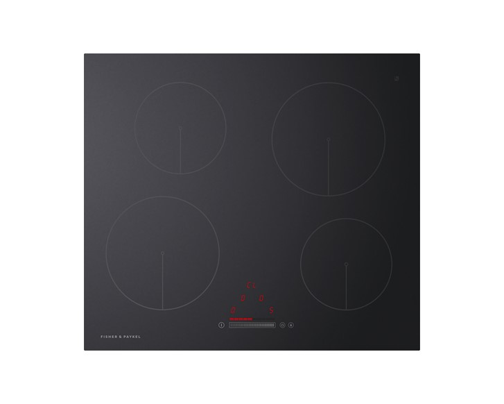 CI604CTB1 Induction Cooktop 60cm 4 Zone