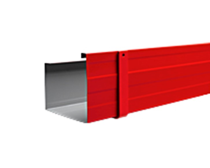 R.I. 175mm Box Gutter